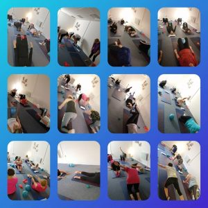 Pilates Classes at Bodyfixit