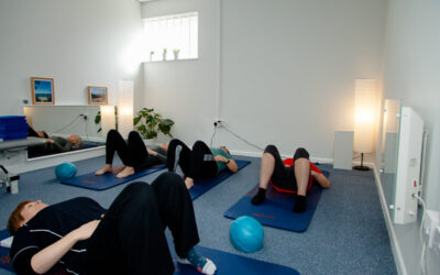 10 benefits of doing Pilates and how pilates can help you physically and mentally. #7 is something we all need