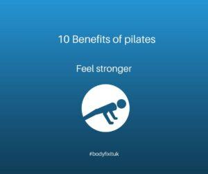 benefits of pilates 10