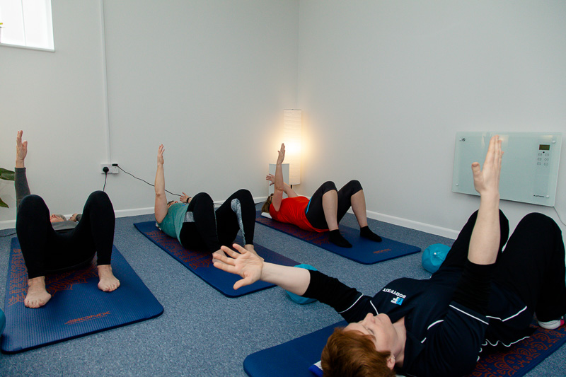 What to expect beginners pilates class – everything you need to know part 3